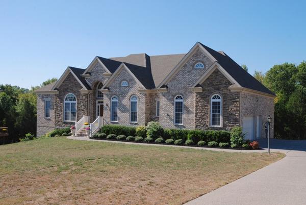Brentwood Tn 4 Car Garage Home For Sale 875 Arlington