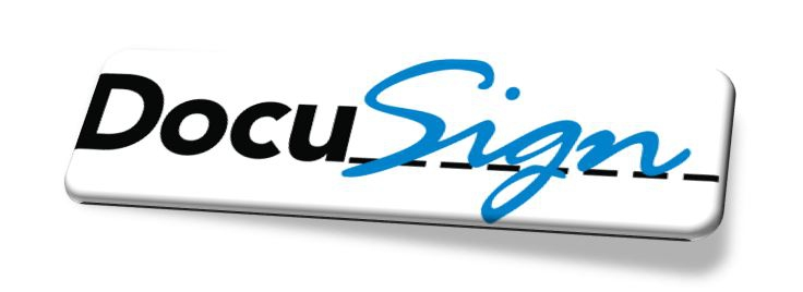 Docusign Electronic Signatures - REO and Short Sale Pu