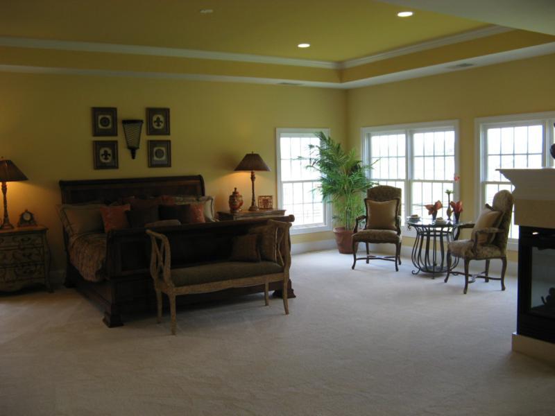 Hamilton Virginia New Home Sites For Luxury Buyers