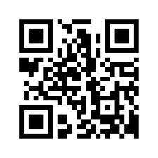 Picture of QR code