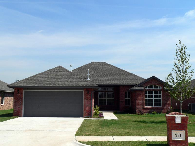 river mesa in yukon oklahoma bring your family home