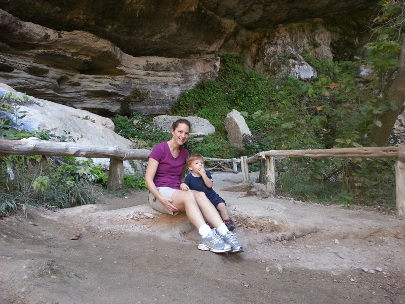 Hamilton Pool Nature Preserve - Dripping Springs TX ...