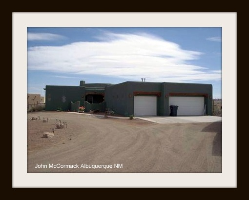 John McCormack Knows Rio Rancho & Albuquerque Real Estate