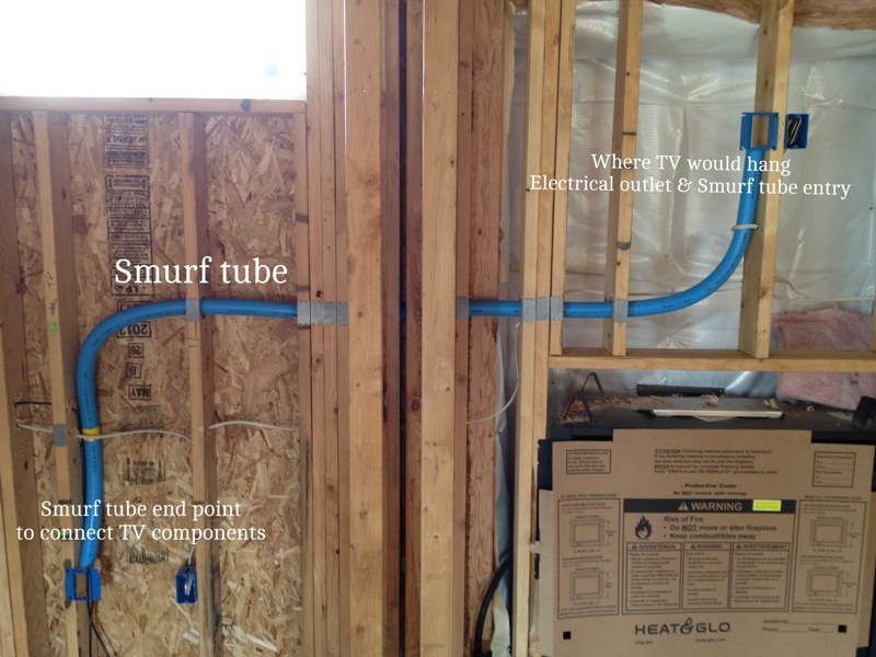what is a smurf tube in new construction in olympia wa francine rh intunerealestate com Wiring a Ceiling Light with Switch installing electrical outlets new construction