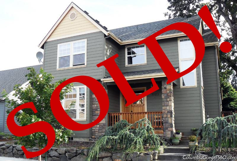 3103 Hazel Ave Hood River OR 97031 Sold