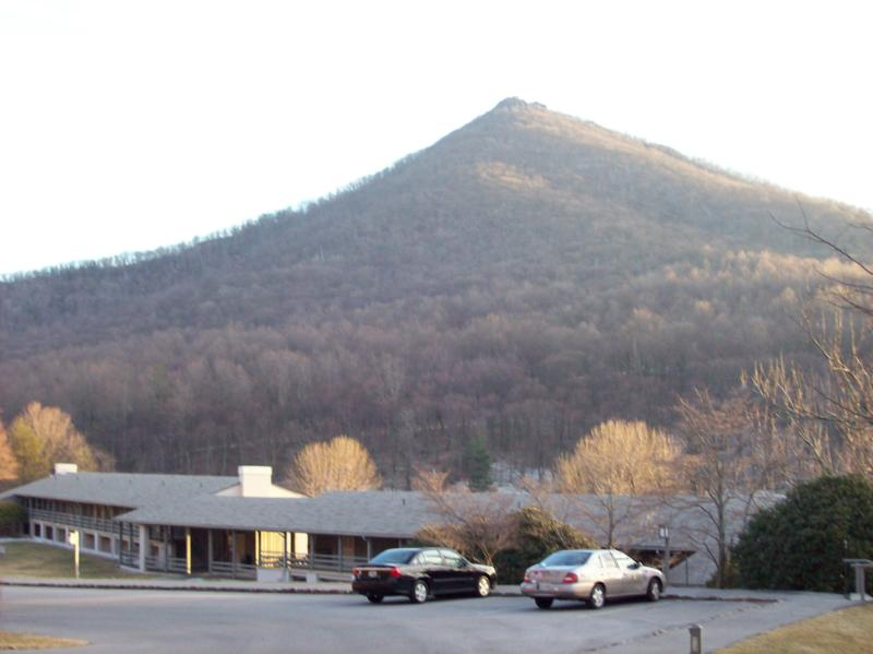 peaks of otter lodge