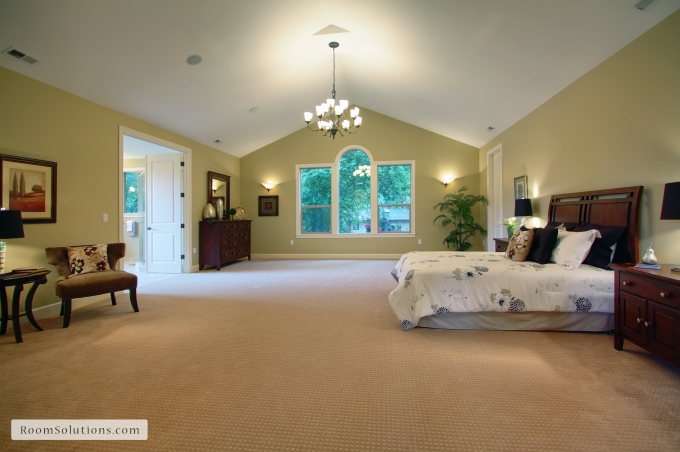 west linn oregon real estate staging