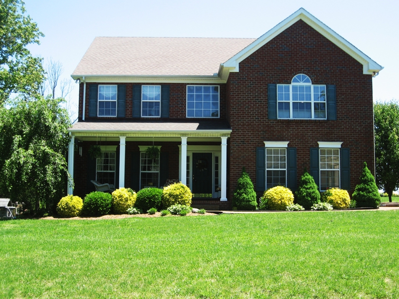 Burns TN Homes For Sale