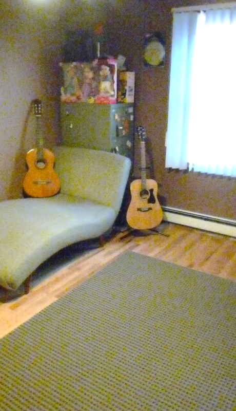 Music Room, Den, 1st Floor Bedroom..7014 Deerfield Rd HomeRome 410-530-2400