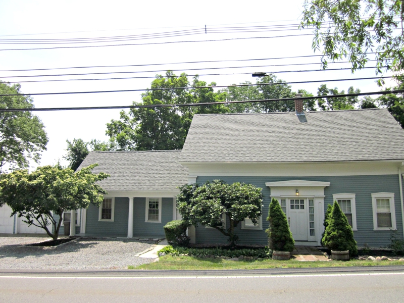 1187 West St Wrentham MA house for sale