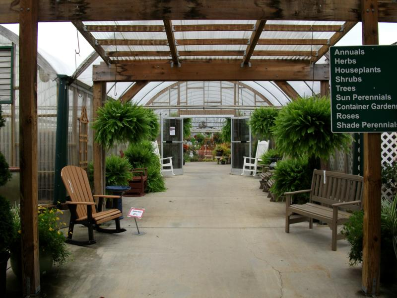Fairview Garden Center   Plants, Playgrounds, Pots In Cary   Raleigh Local  Business