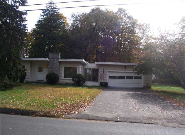 Homes sold in Naugatuck CT