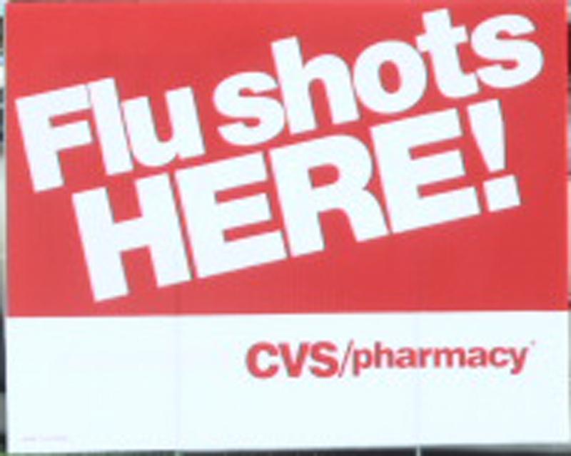 Flu Shots in Wilton, CT 06897