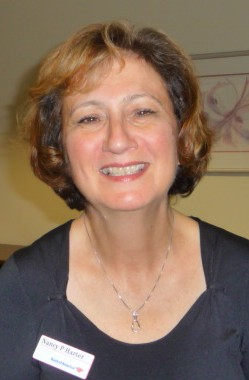 Bank of America Nancy Harter