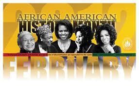 african american history week 1