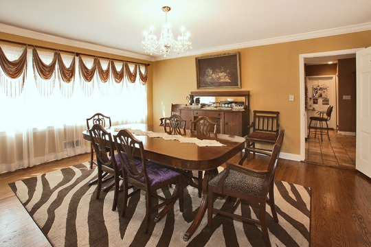 Ridgewood NJ Old Country Club Section Houses for Sale