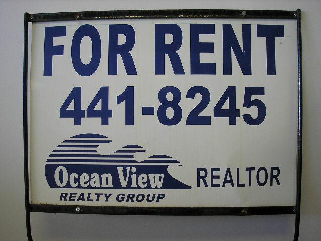 For rent by Ocean View Realty Group in Ormond By The Sea Florida
