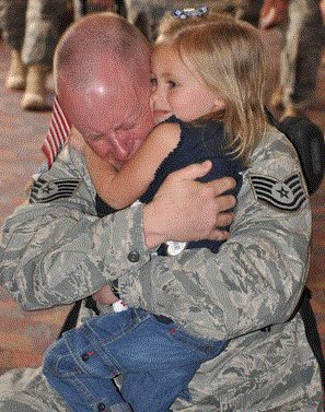Memorial Day 2012 - Priceless Photo