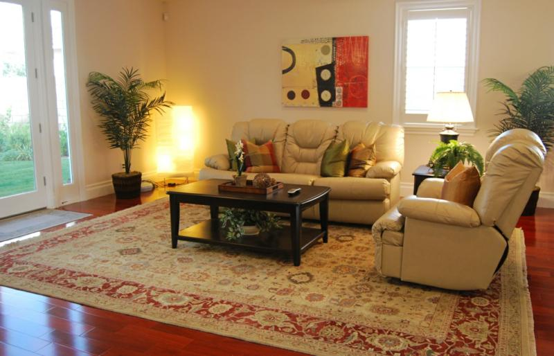 Rugs Make All The Difference