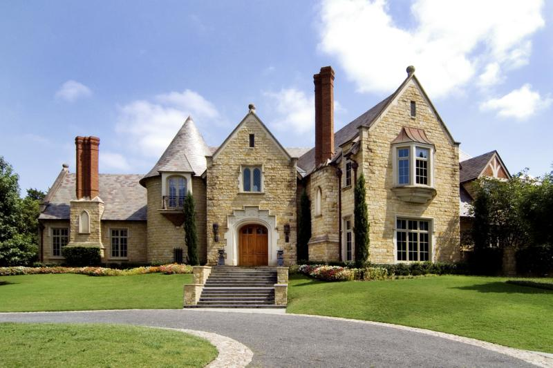 Celebrity homes community showcase preston hollow in for Preston house