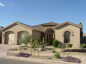 Homes For Sale With Private Pools In Tramonto Phoenix AZ   Tramonto Phoenix  AZ Homes For Sale ...