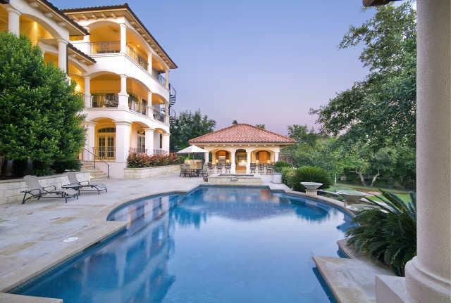 Lake Travis real estate - Lake Travis tx real estate