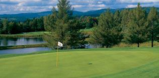 New Hampshire Golf