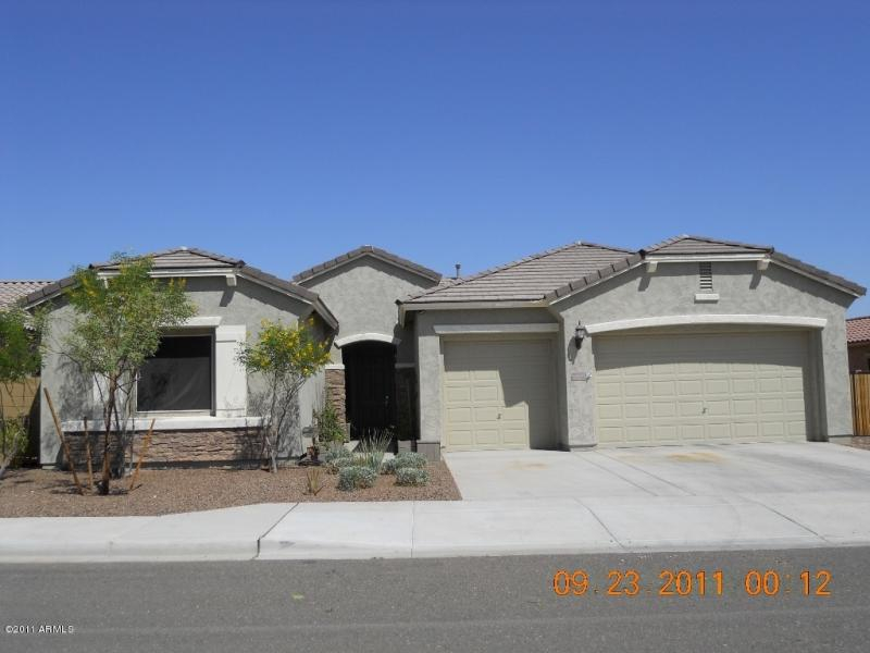 March 2012 Real Estate Market, Waddell Arizona