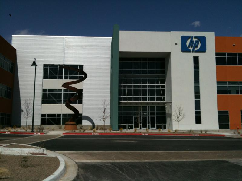 Hewlett Packard Rio Rancho