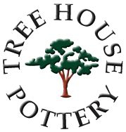 Tree House Pottery Logo | www.MoonDancerRealty.com