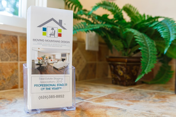 Pasadena home staging company
