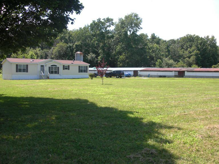 New Listing With 4 Acres 5 Bedrooms 3 Baths An In Law