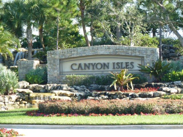 Canyon Lakes Canyon Isles Amp Canyon Springs The Canyons