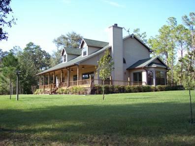 Florida Horse Farm For Sale Ranch Brooksville For Sale