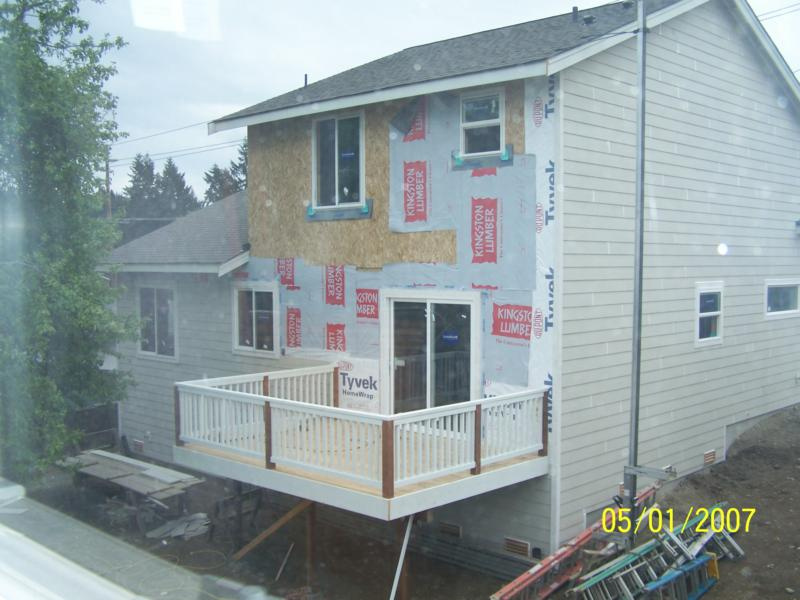 Bremerton Real Estate New Construction