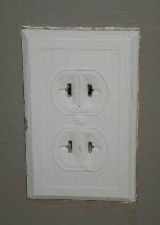 Non-Polarized Outlet