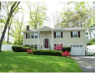 23 shady Lane Franklin MA