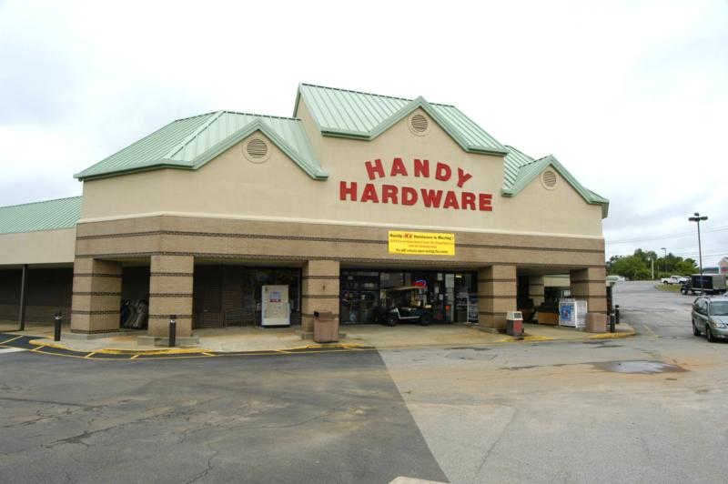 Handy Ace Hardware Tucker Georgia