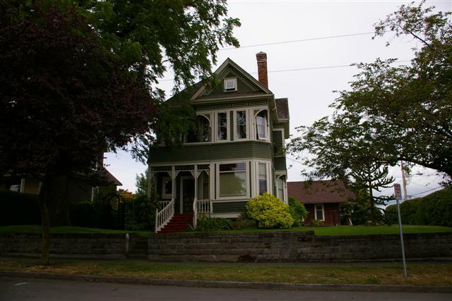 Turn of the century victorian hertitage homes in victoria bc for House builders in victoria