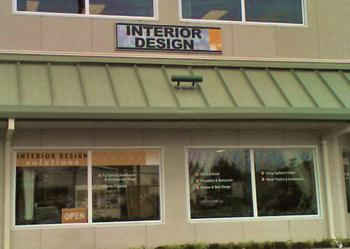 interior design shop on Maui