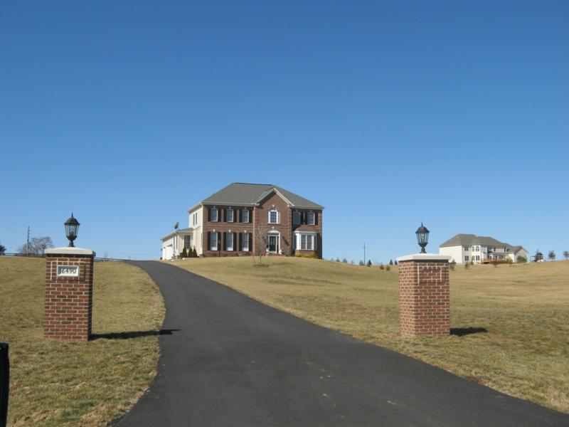 Purcellville New Homes For Sale