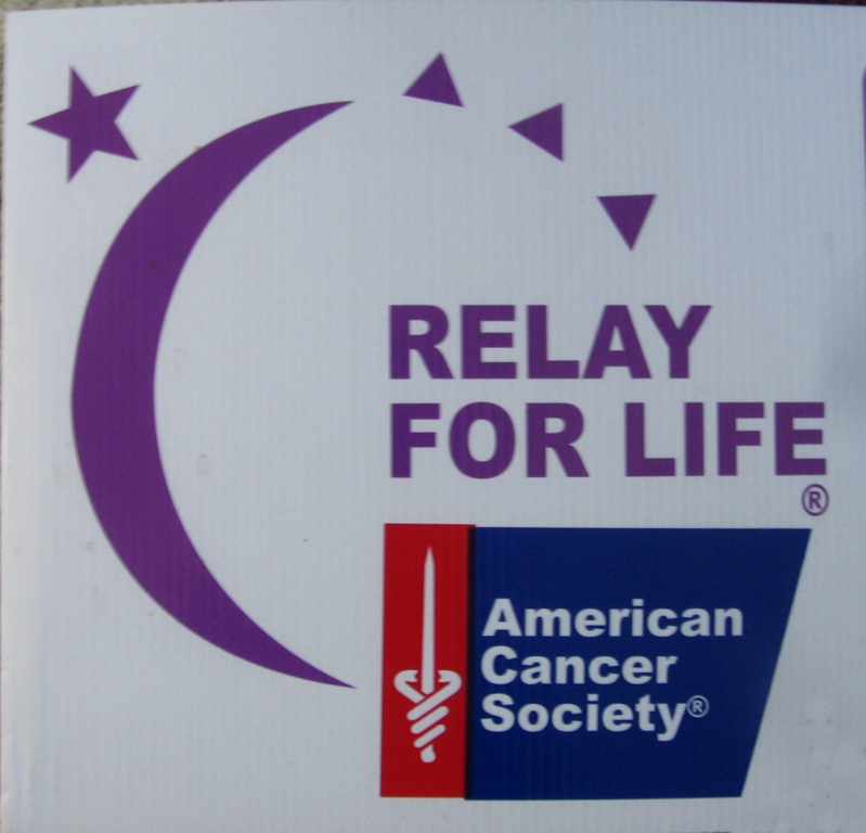 Relay For Life in Wilton, CT 06897 - March 2012 Update