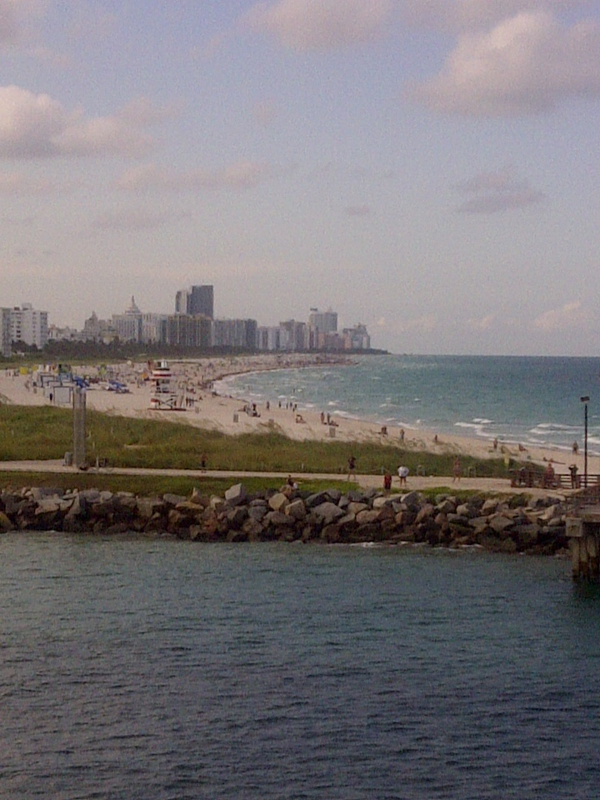 Miami Bch, Fl South Point