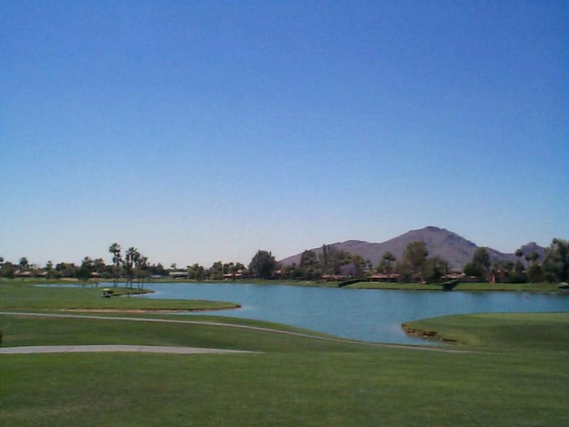 McCormick Ranch Golf Course