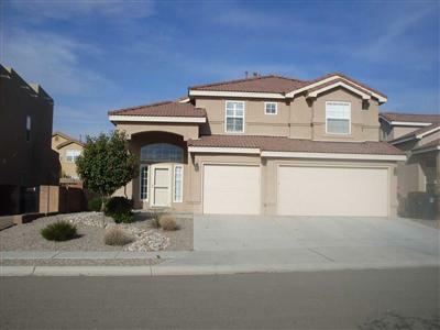 Section  Houses For Rent Albuquerque Nm