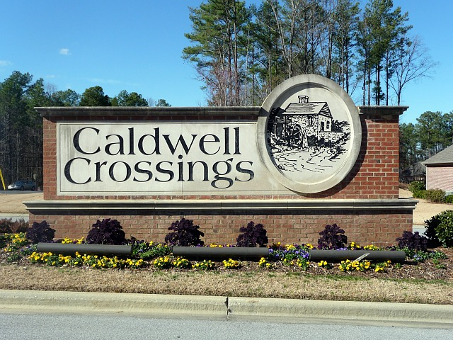 Caldwell Crossings Homes for Sale