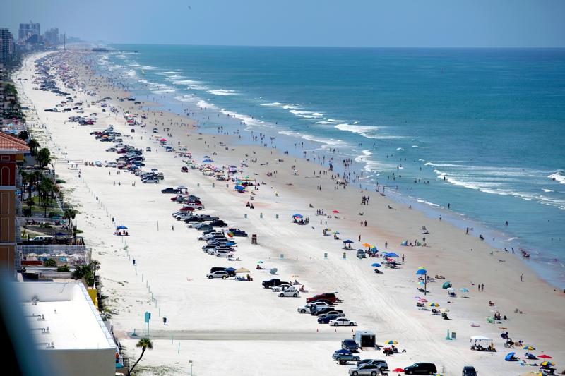 Temperature Ormond Beach Florida