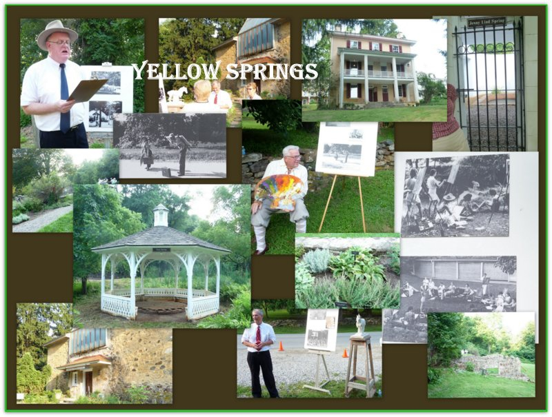 Yellow Springs
