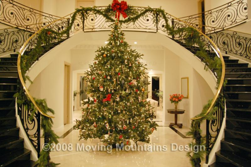 Christmas In Los Angeles.Home Staging For The Holidays A Los Angeles Christmas