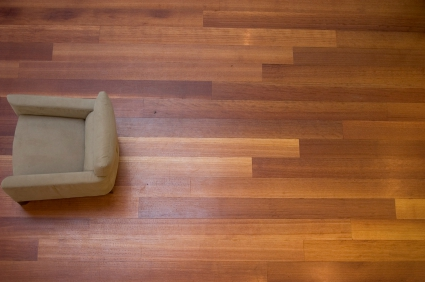 Difference between laminate and vinyl flooring